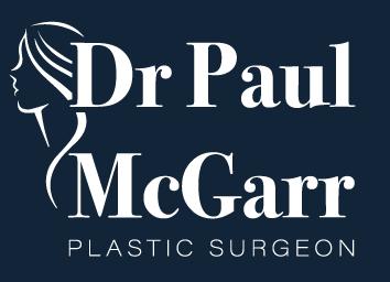Dr Paul McGarr