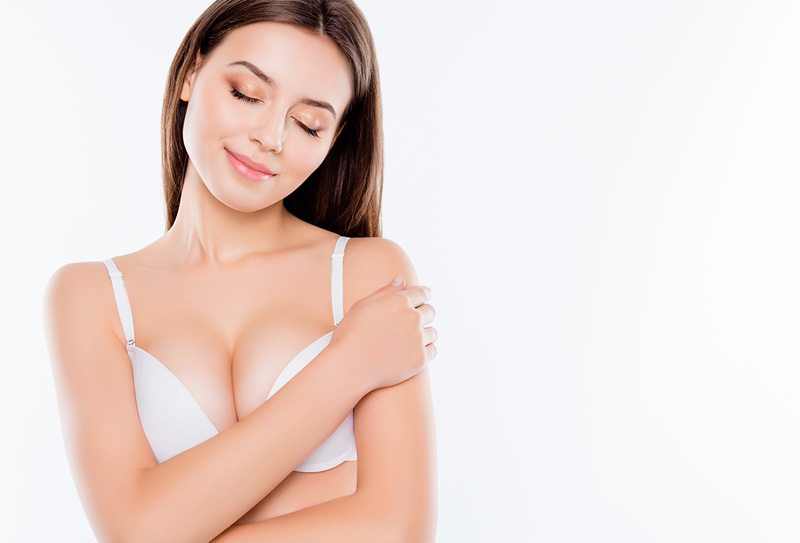 Breast Surgery Reduction of breasts